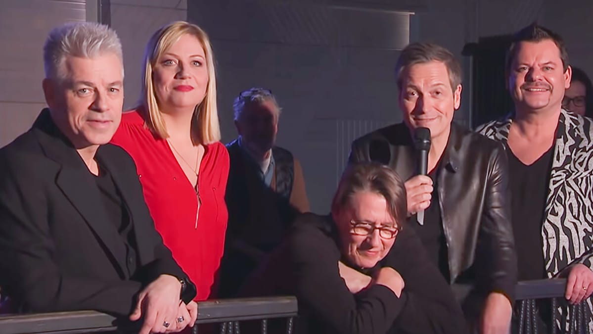 "Mirja Regensburg - Radio Comedy ""Mirja Motivations Minute"""